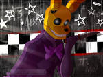 FNAF - I always come back