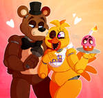 FNAF - It's Only you