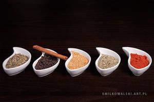 spices by KowalskiEmil