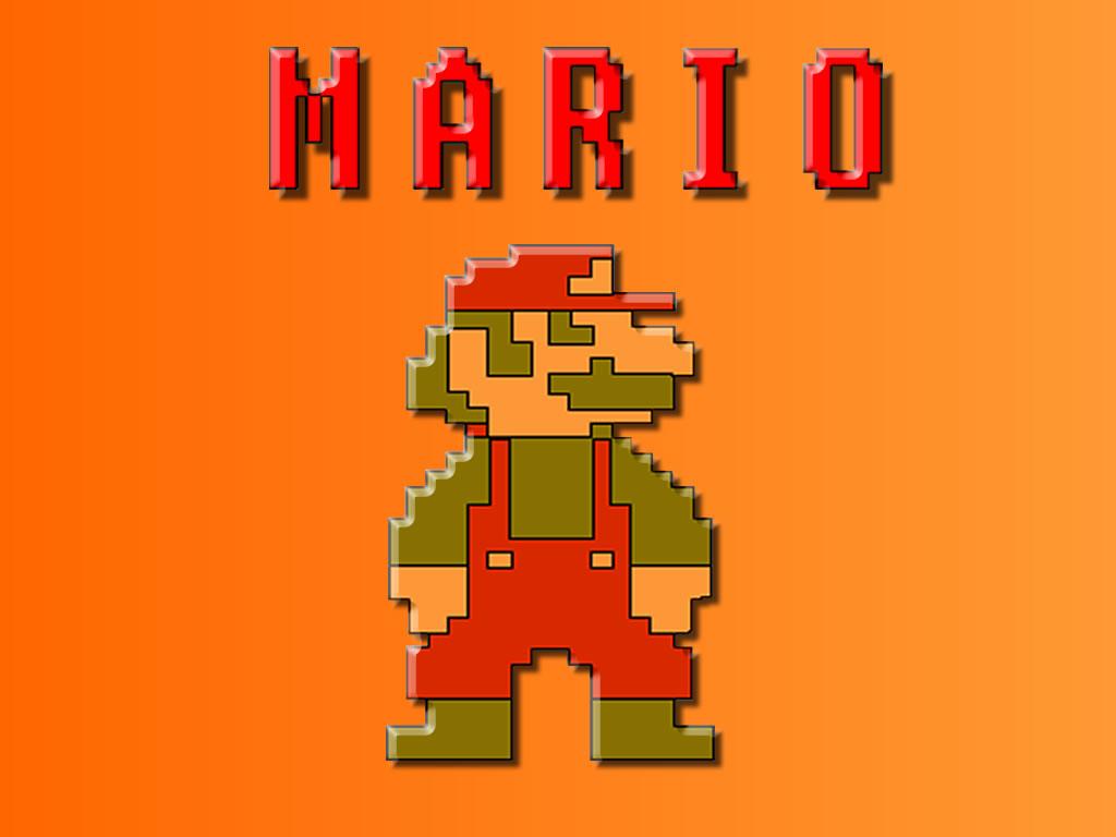 Classic Mario Wallpaper By Superhanz On DeviantART