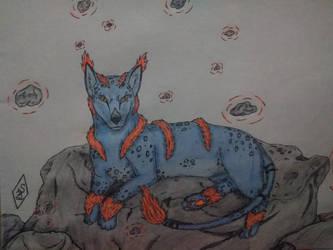 Keon, my Seldnac'Rae. by Sakura-of-Zendikar