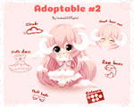 [Closed] Adoptable #2