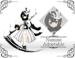 [Closed] Numine Adoptable #2