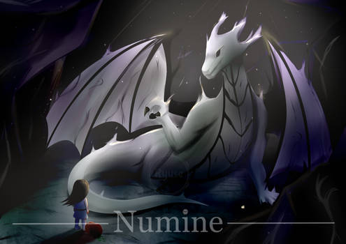 Numine - The Forming