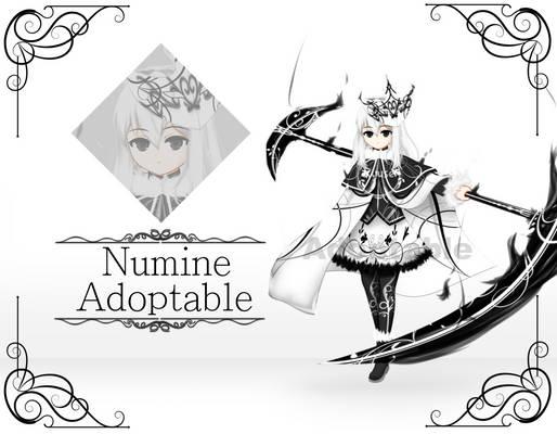 [Closed] Numine Adoptable #3