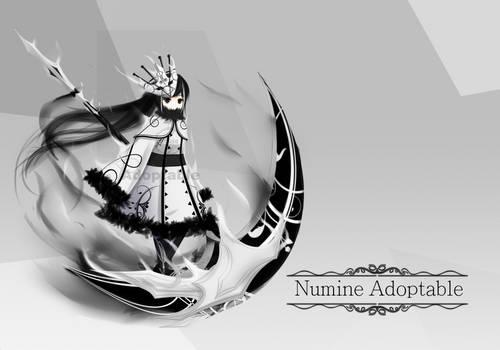 [Closed] Numine Adoptable #4