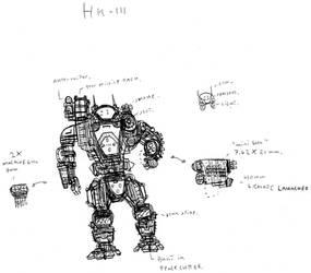 HK-111