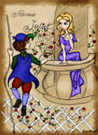 Romeo and Juliet - collab