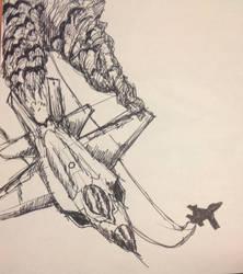RAPTOR by Sharklover74