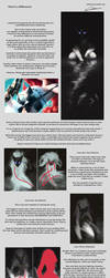 There's a Difference! (TUTORIAL) by Alex-Chow