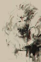 Sins of Reinhardt (Overwatch) by Alex-Chow