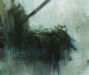 Travels (Original) by Alex-Chow