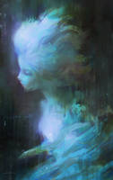 Undersea (Original) by Alex-Chow