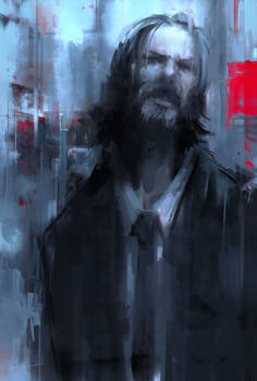 John Wick (Keanu Reeves)