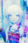 Cyberpunk Girl (ORIGINAL)