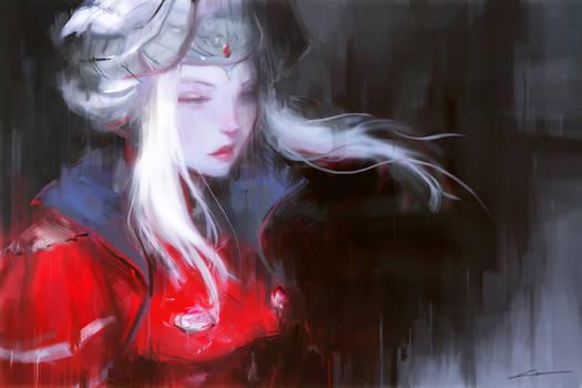 Empress Edelgard (Fire Emblem: Three Houses)