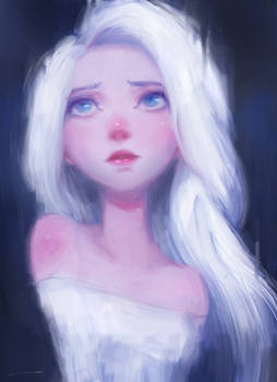Frozen 2: Elsa (Tutorial Video in Description!)