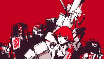 Red City (ORIGINAL - CGT #5)