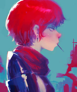 Crimson Skye (ORIGINAL)