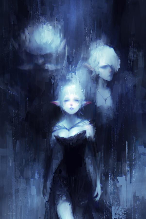Vampires (ORIGINAL)