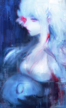 Zero (Drakengard 3 / NieR)
