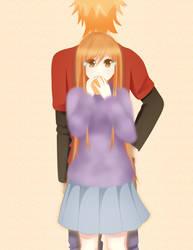 Orange ver.2