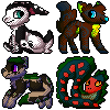 Icon Batch by ppiksel
