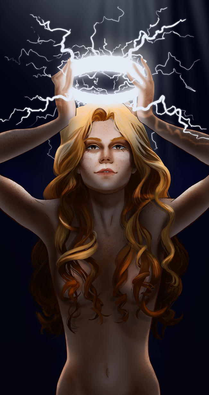 Stormcrown by STracyArt
