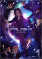 PALASIA SHADES - Cover V.1