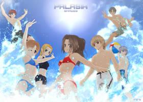 Summer time - PALASIA SHADES