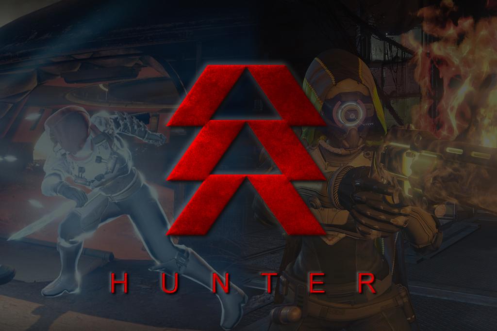 destiny hunter wallpaper another