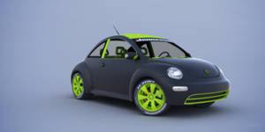 Beetle Sports edition