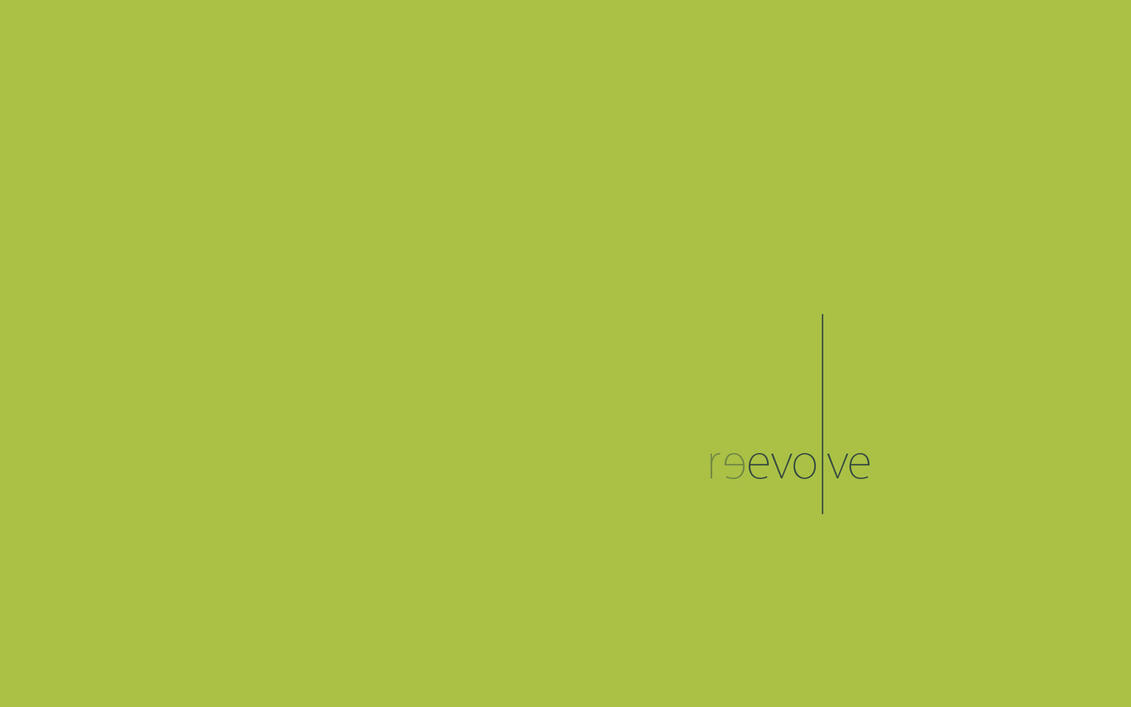 Re-Evolve by sdots