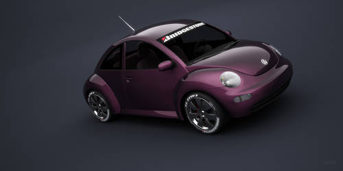 Beetle Revisited-WIP