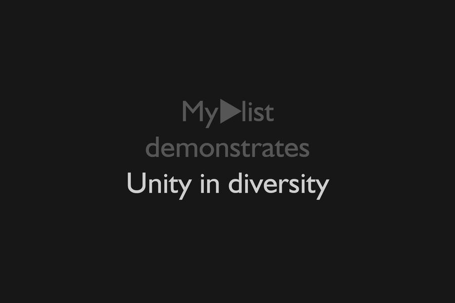 Music Unites by sdots