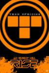 Tron Uprising Poster 3
