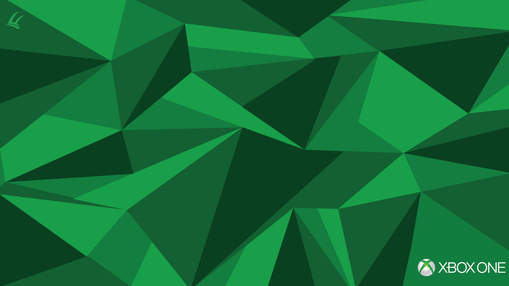 Xbox One Wallpaper By UniversalDiablo