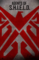 Agents of S.H.I.E.L.D. Poster 2 by UniversalDiablo