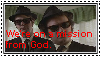 The Blues Brothers Stamp by RyanPhantom
