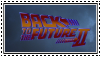 Back to the Future II Stamp by RyanPhantom