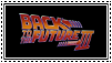 Back to the Future III Stamp by RyanPhantom