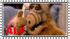 ALF Stamp by RyanPhantom