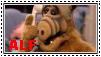 ALF Stamp by RyanPhantom