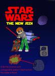Ryan in Star Wars