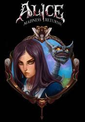 Fan Art - Alice Madness Returns
