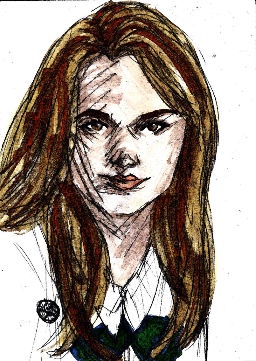 Cammie Morgan By Honeyjadecrab On Deviantart