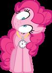 Pinkie Clock