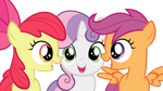 The Crystal Empire - CMC