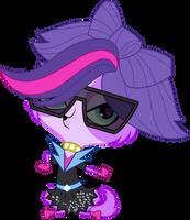 Blythe Style - Zoe by Fercho262