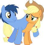 Applejack to the Rescue